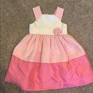 Beautiful Gymboree Dress for Girls Sz 4💕